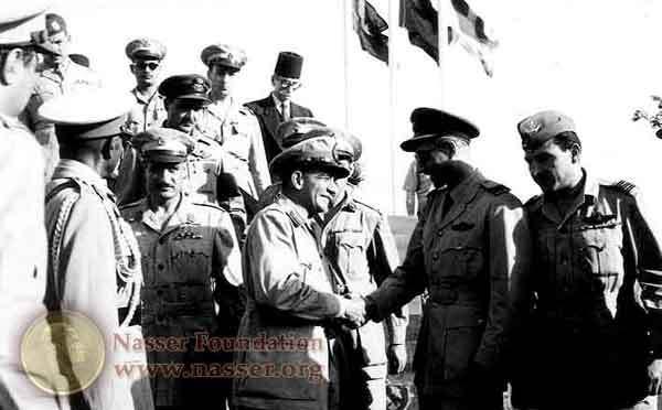 صور نادرة جدا لعبد الناصر لم نراها من قبل 18