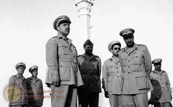 صور نادرة جدا لعبد الناصر لم نراها من قبل 19