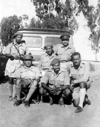 صور نادرة جدا لعبد الناصر لم نراها من قبل 1948-1