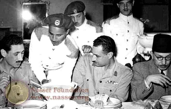 صور نادرة جدا لعبد الناصر لم نراها من قبل 20