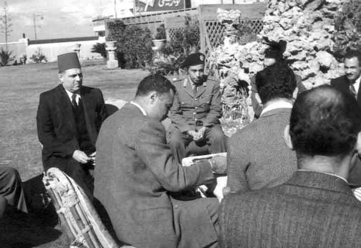 صور نادرة جدا لعبد الناصر لم نراها من قبل 25