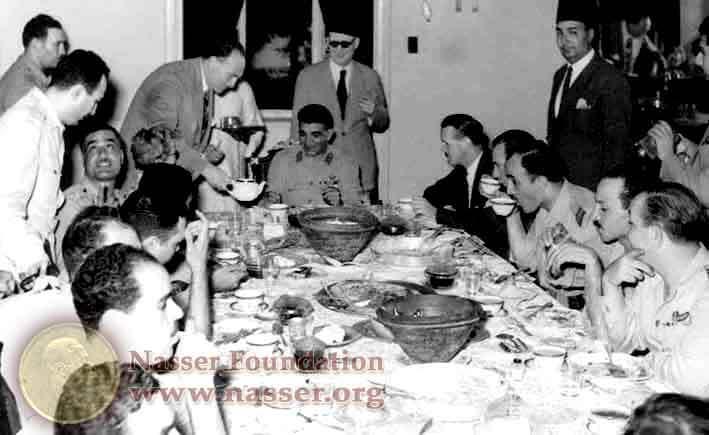 صور نادرة جدا لعبد الناصر لم نراها من قبل 33
