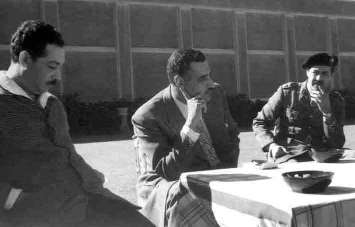 صور نادرة جدا لعبد الناصر لم نراها من قبل 36