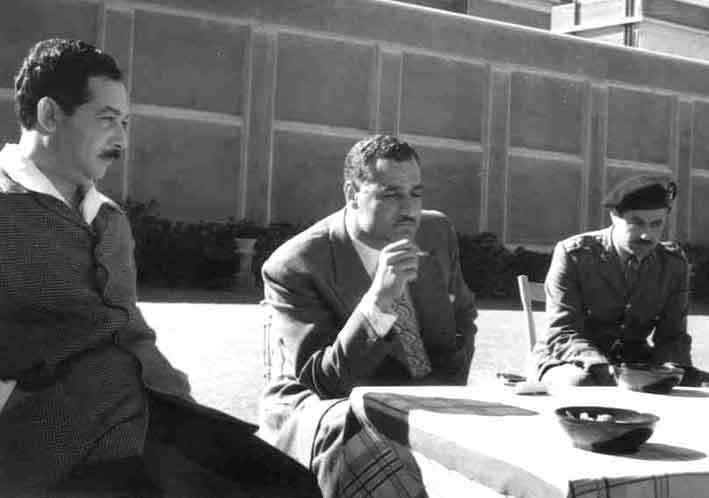 صور نادرة جدا لعبد الناصر لم نراها من قبل 42