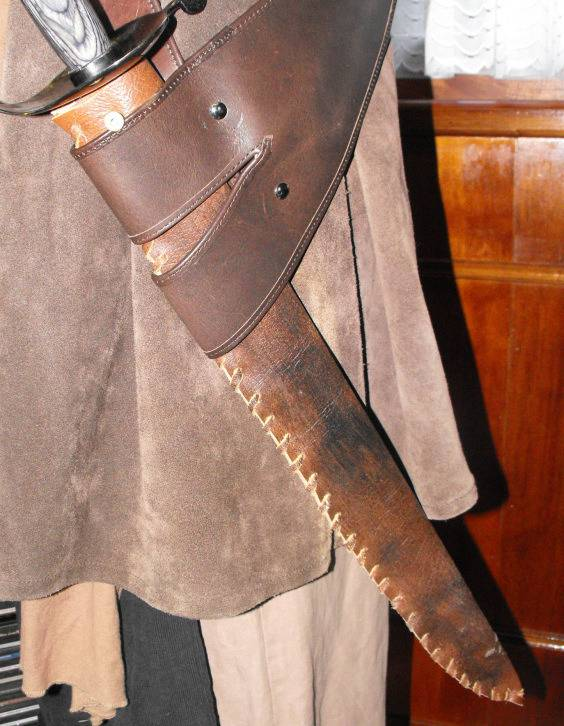 5 Pirates of the Caribbean Costumes fast and cheap Barbossa-scabbard_zpsa8ebd029