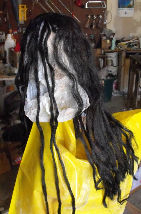 5 Pirates of the Caribbean Costumes fast and cheap Tia-wig1