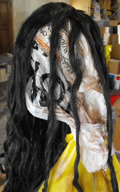 5 Pirates of the Caribbean Costumes fast and cheap Tia-wig2