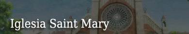 Iglesia Saint Mary
