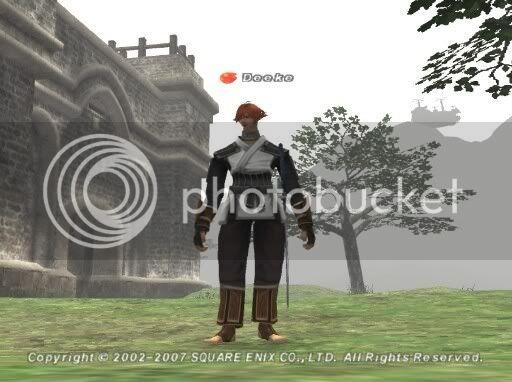 Game Screenshotga! Airshipsilhouette