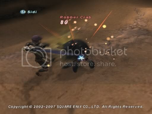 Game Screenshotga! Bamf