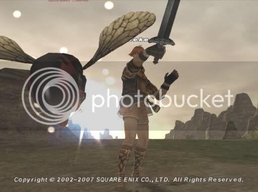 Game Screenshotga! Bee35
