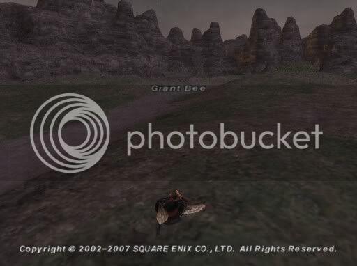 Game Screenshotga! Bee62