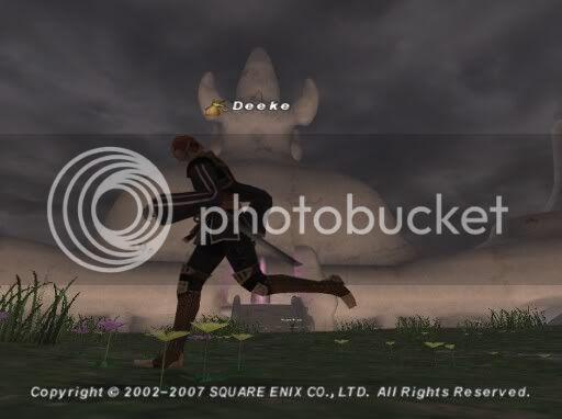 Game Screenshotga! Demjog