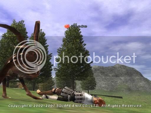 Game Screenshotga! Drgfight1