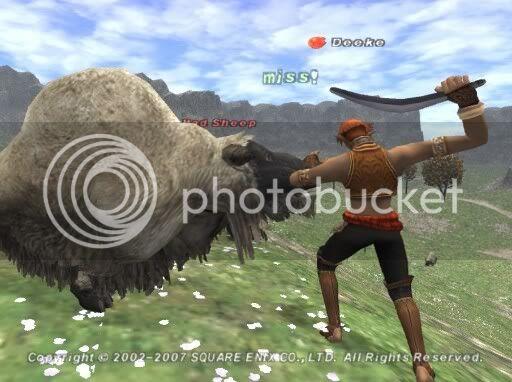 Game Screenshotga! Getoffmyboomerang
