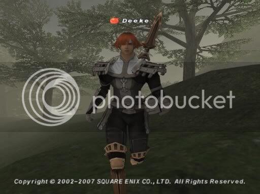 Game Screenshotga! Keepupwyvern