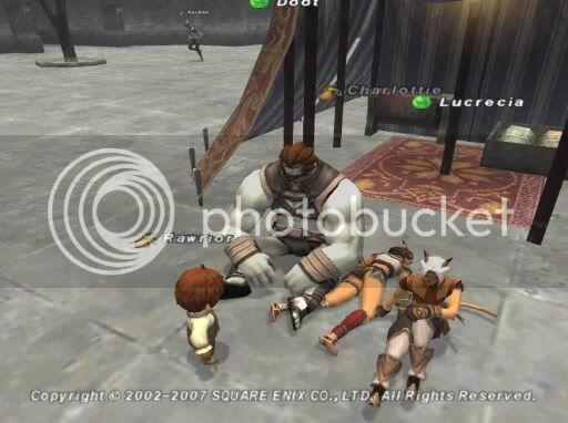 Game Screenshotga! Lolz