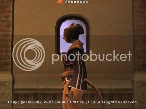 Game Screenshotga! Mithramagritte