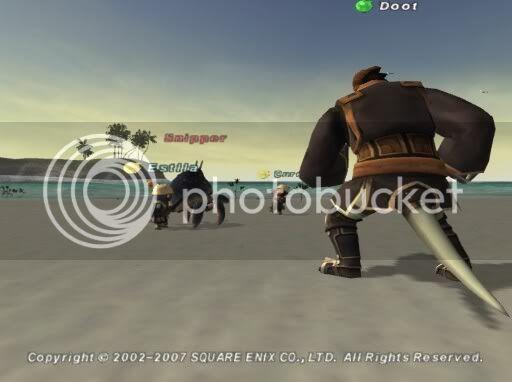 Game Screenshotga! Moogletarus2
