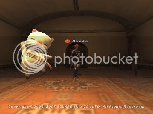 Game Screenshotga! Mooglezilla