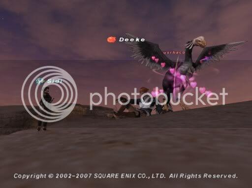 Game Screenshotga! Newfriend