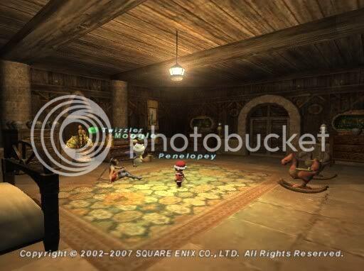 Game Screenshotga! Penepad