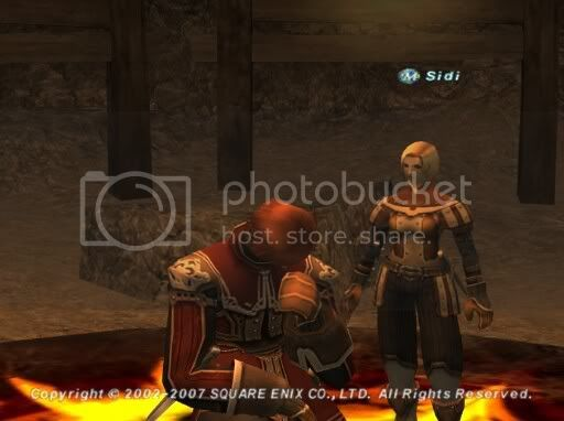 Game Screenshotga! Pretendshesnotthere