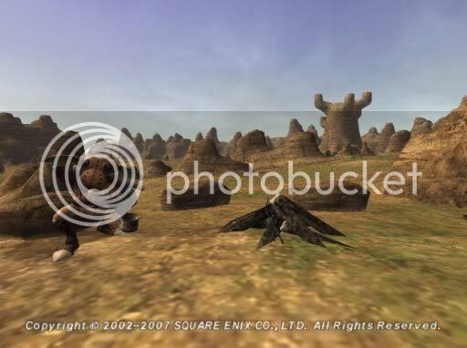 Game Screenshotga! Sarooty