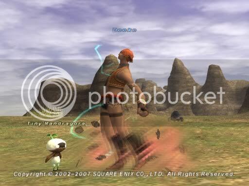 Game Screenshotga! Scary