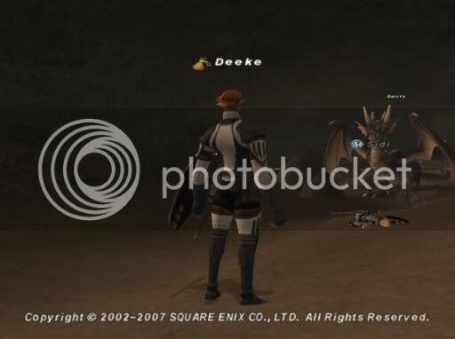 Game Screenshotga! Sidimeetsguivre