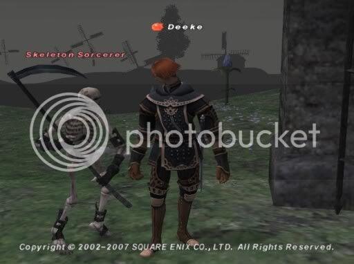 Game Screenshotga! Sup