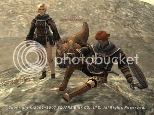 Game Screenshotga! Whatdoyouwant