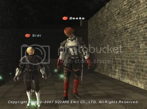 Game Screenshotga! Whathaveidonenow