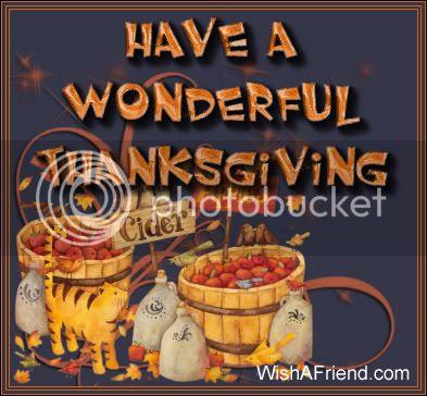 Happy Thanksgiving Everyone Thanksgiving63