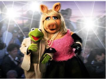 بإنفراد تام تحميل جميع مواسم مسرح العرائس المابيت شو الخمسة كاملة / The Muppet Show Full season 1- 5 Misspiggyandkermit