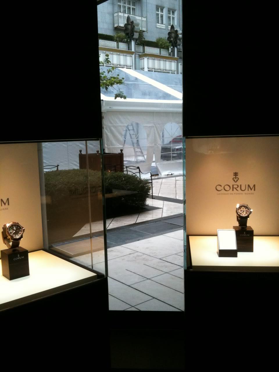 corum - CR Evénement Corum & Rolls-Royce à Bruxelles 25/11 - PHOTOS CORUM-EVENT-06