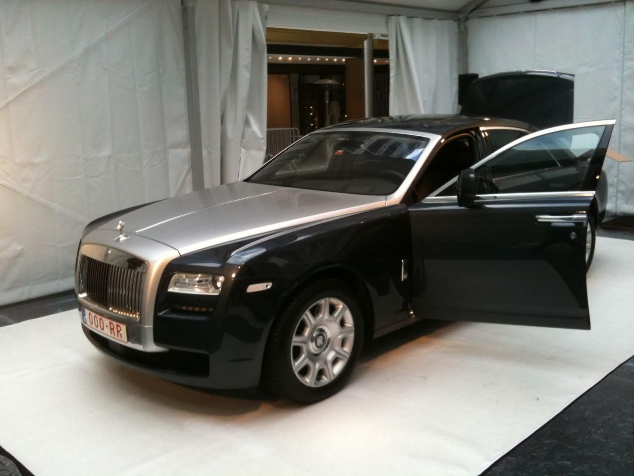 corum - CR Evénement Corum & Rolls-Royce à Bruxelles 25/11 - PHOTOS CORUM-EVENT-09