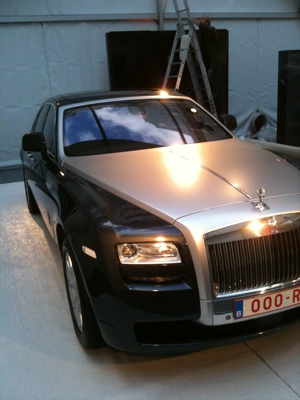 corum - CR Evénement Corum & Rolls-Royce à Bruxelles 25/11 - PHOTOS CORUM-EVENT-10