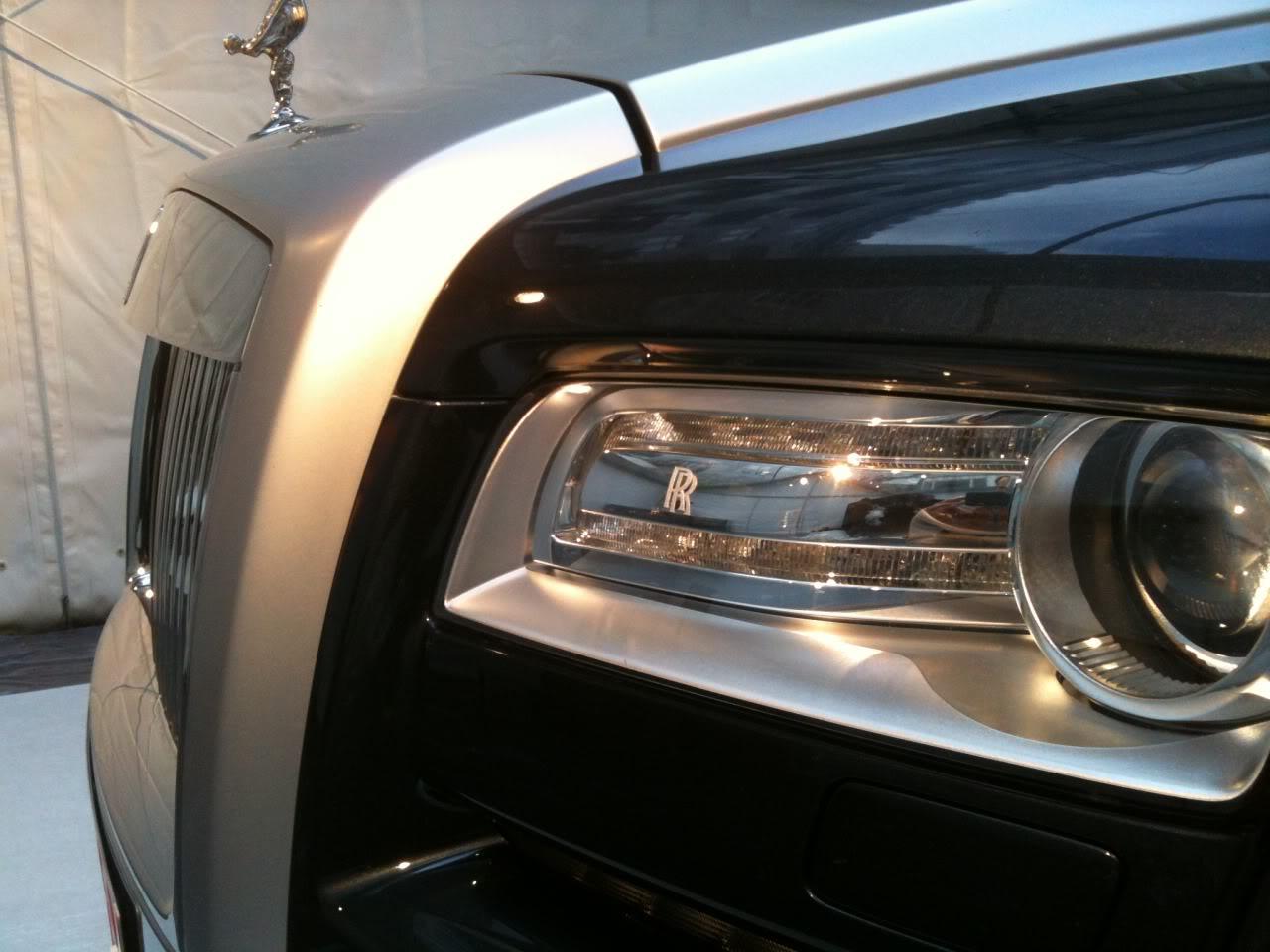 corum - CR Evénement Corum & Rolls-Royce à Bruxelles 25/11 - PHOTOS CORUM-EVENT-11