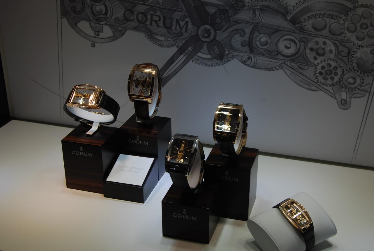 corum - CR Evénement Corum & Rolls-Royce à Bruxelles 25/11 - PHOTOS CORUM-EVENT-26
