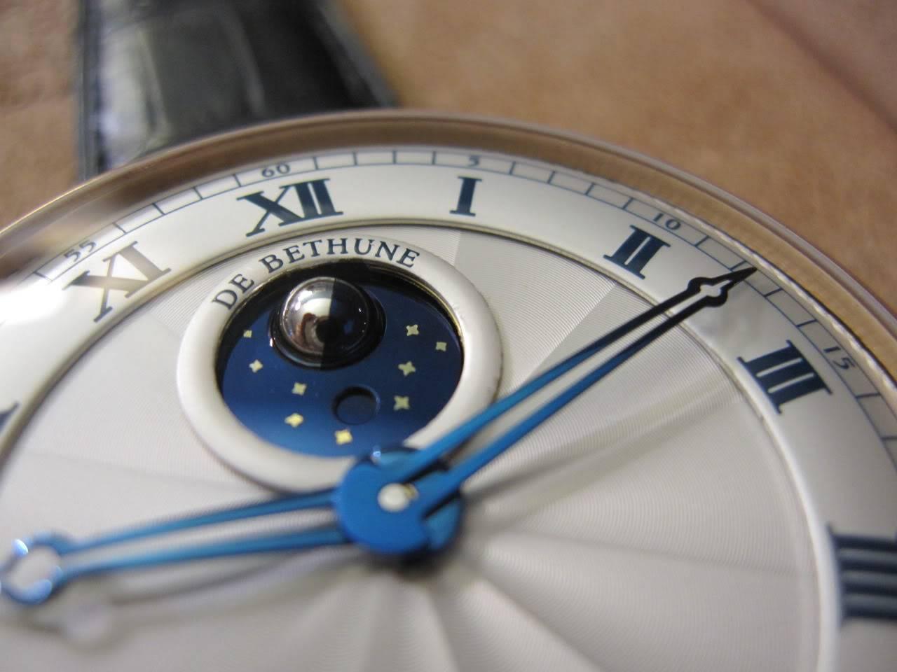 Où l'horlogerie devient art... (De Bethune inside) - Page 2 DB_SIHH2010_013