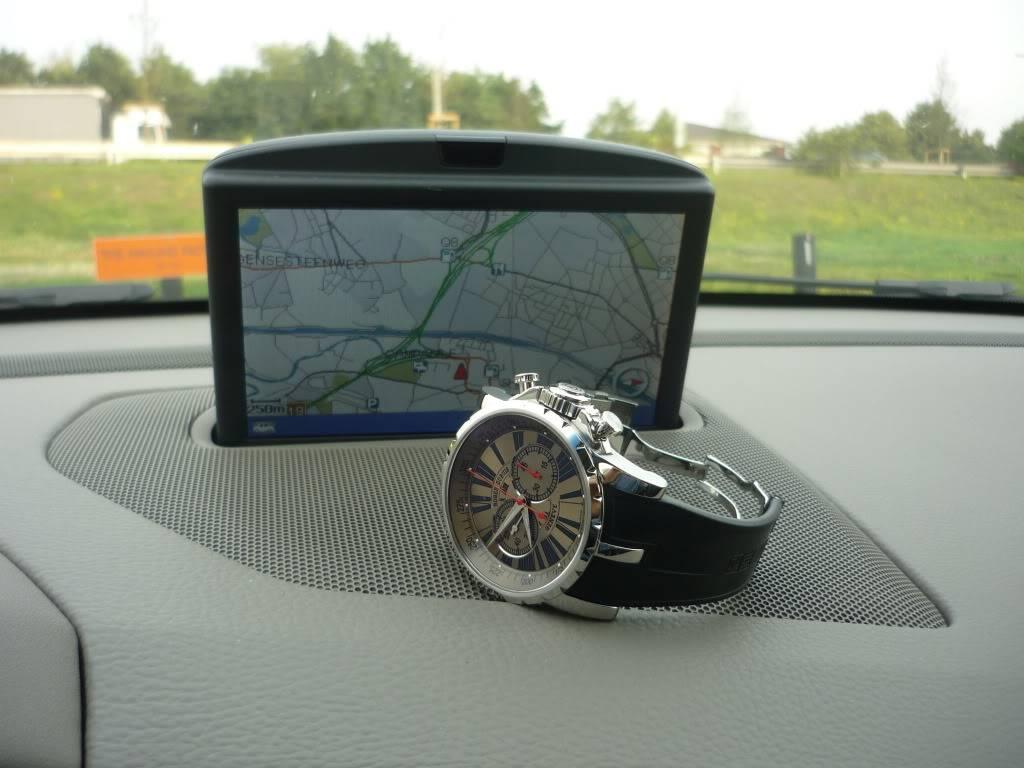 La montre du vendredi 7 août 2009 - Page 2 P1030510