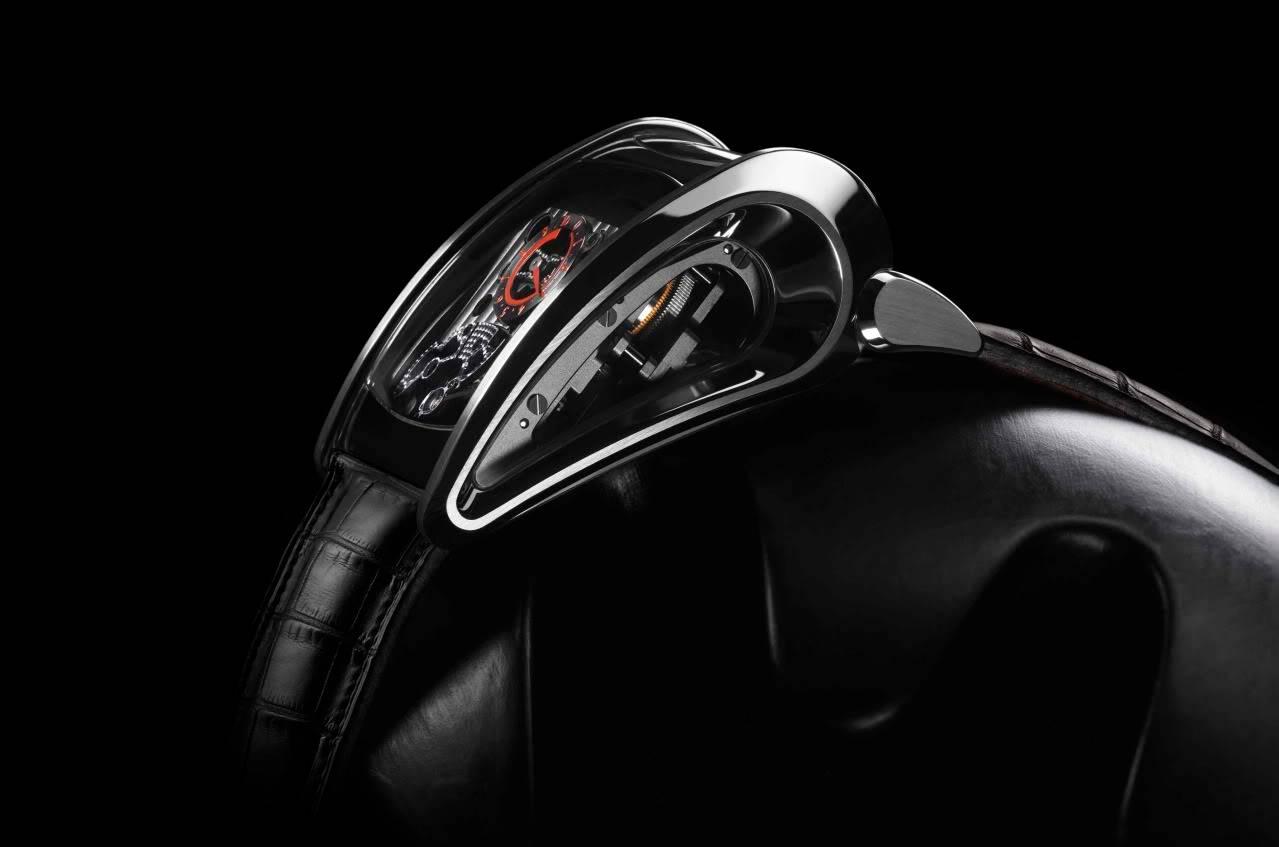 Exclu mondiale !! La nouvelle Parmigiani Bugatti Super Sport Bugatti_Super_Sport_Profil