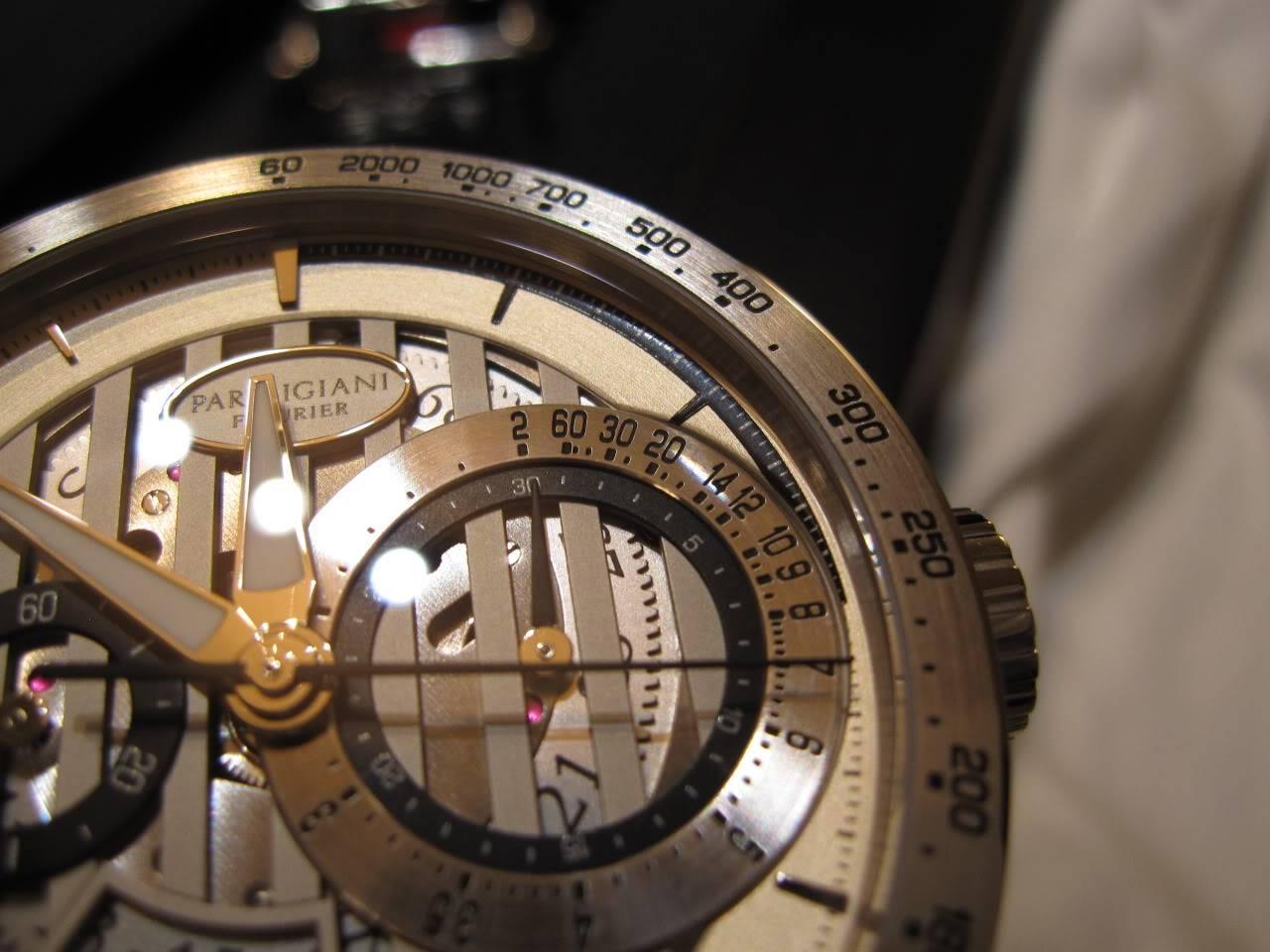 SIHH 2010 : coup d'oeil sur les nouveautés Parmigiani Fleurier PF_SIHH2010_06