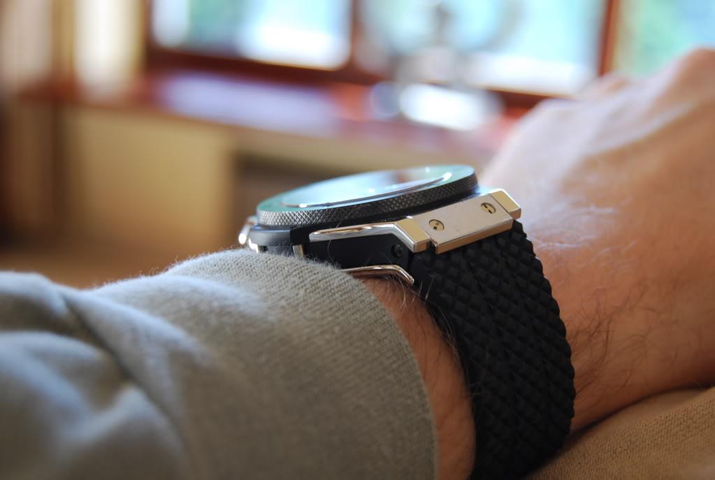 Tour de poignet versus diamètre de la montre ? TZ26