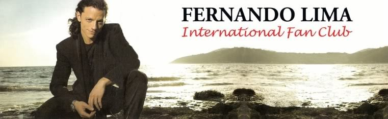 Fernando Lima International Fan Club