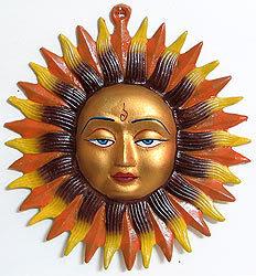 ANCIENT BASSANIA - OLD BOSNIA Sun_god_HE13
