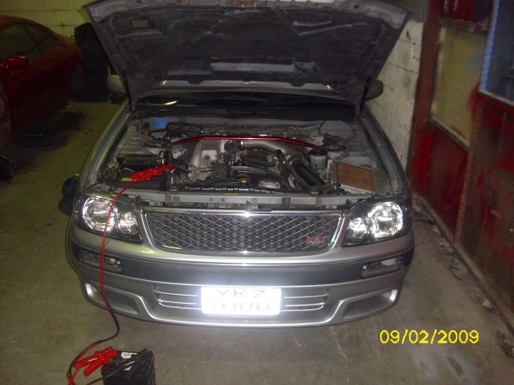 Post pics of your nissan... Camera11210152
