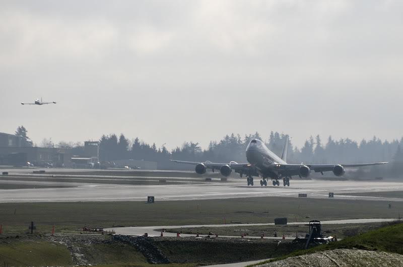 Paine Field - Everett, Washington State (PAE / KPAE) _D3C59836