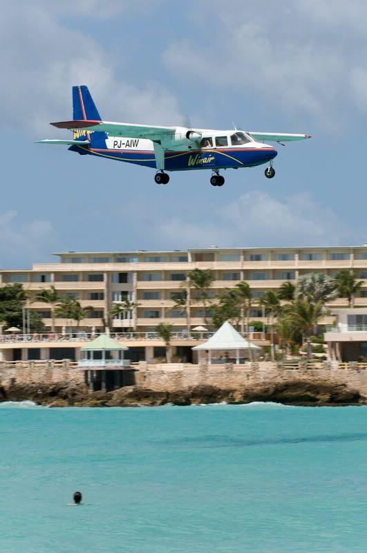 Princess Juliana - St. Maarten - Antilele Olandeze (SXM / TNCM) - Pagina 2 _D3C20431